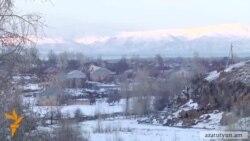 Արգիճի գետի վրա կառուցված ՀԷԿ-ը խնդիրներ է առաջացրել հինգ գյուղերի բնակիչների համար