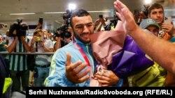 Кто из украинцев завоевал медали на Олимпиаде в Токио (фотогалерея)