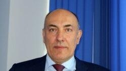 Interviu cu ambasadorul Kęstutis Kudzmanas