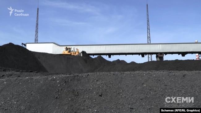 «Спец-реммаш» ремонтує обладнання для місцевих шахт
