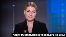 Ольга Стефанішина, віцепрем'єр-міністерка з питань європейської та євроатлантичної інтеграції України