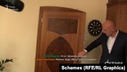 Пікалов зачиняє двері