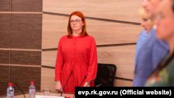 Олеся Харитоненко