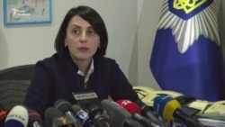 Заява про відставку Деканоїдзе: основні меседжі (відео)