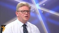 Штефан Фюле: ЄС готує безвізовий режим для українців