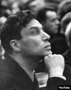 Rus şairi Boris Pasternak