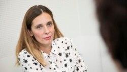 Intervju nedelje: Anja Suša