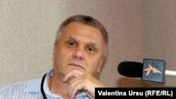 Comentatorul politic Igor Boțan