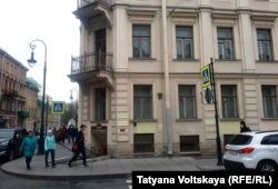 The current museum is in a 19th-century building where Dostoyevsky lived twice.