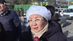 Отунбаева: Өмүрбек Текебаевдин маанайы жакшы