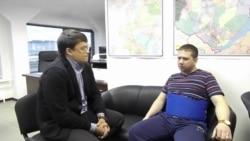 Пытки в отделе полиции в Усолье-Сибирском
