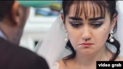 Кадр из фильма «12 лет ожидания», премьера которого состоялась в Душанбе в июле 2016 года.