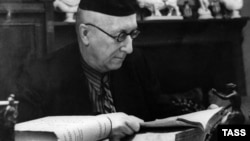 Алексей Лосев, 1961 год