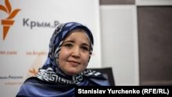 Lutfiye Zudiyeva