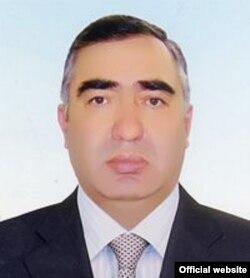 Хайрулло Асоев, вазири нақлиёти Тоҷикистон