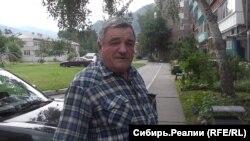 Николай Жолоб