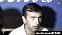 Вагинак Шушанян