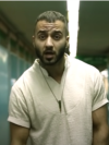 """IRAN -- ) Iranian rapper Toomaj Salehi has been charged with """"spreading propaganda"""" against the Iranian state. His lyrics criticize the Islamic regime for its domestic and foreign policies."""