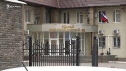 «Это произвол чистой воды в отношении крымскотатарского народа»: Энверу Сейтосманову вынесли приговор (видео)