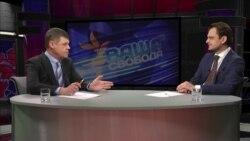 Миротворці на Донбасі треба, але без участі Росії – Кулеба