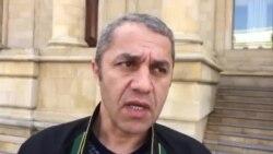 """Yalçın İmanov: """"Nicat mülki geyimli şəxs tərəfindən işgəncələrə məruz qalıb"""""""