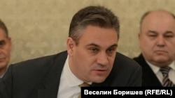 Пламен Георгиев.