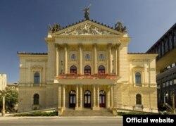 Opera de Stat/Statni Opera (©Narodni Divadlo)