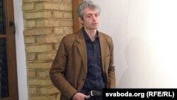 Павал Баркоўскі, Горадня, артгалерэя «Крыга»