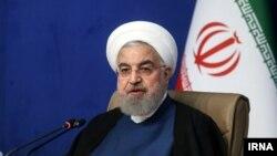 حسن روحانی در جلسه هیئت دولت، ۹ مهر ۹۹