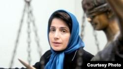 نسرین ستوده روز ۲۳ خرداد بازداشت شد