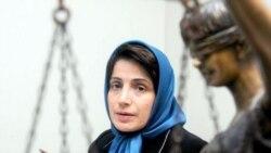 نسرین ستوده درباره فهرست وکلای مورد اعتماد قوه قضائیه: باید فاتحه وکالت در ایران را خواند