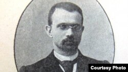 Агатангел Крымский