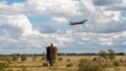 Арест самолетов и воздушная блокада Крыма | Крымский вечер