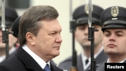 President Viktor Yanukovych has returned Ukraine to its authoritarian ways, says Taras Kuzio.