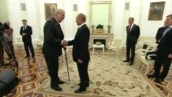 Мілош Земан знову хоче бути президентом Чехії, незважаючи на суперечливий перший термін (відео)