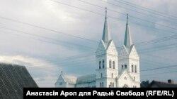 ФОТА ДНЯ. Анастасія Арол, вёска Слабодка, 2014