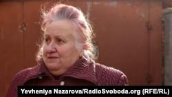 Запоріжанка Анна Нужна, чия тітка у 1930-х роках виховувалася у запорізькому будинку немовляти