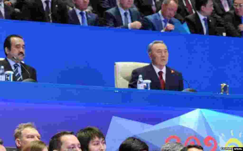 Казахстан. 2 – 6 июля 2012 года #12