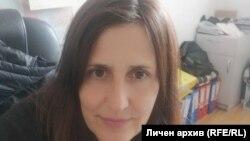 Вера Богданова