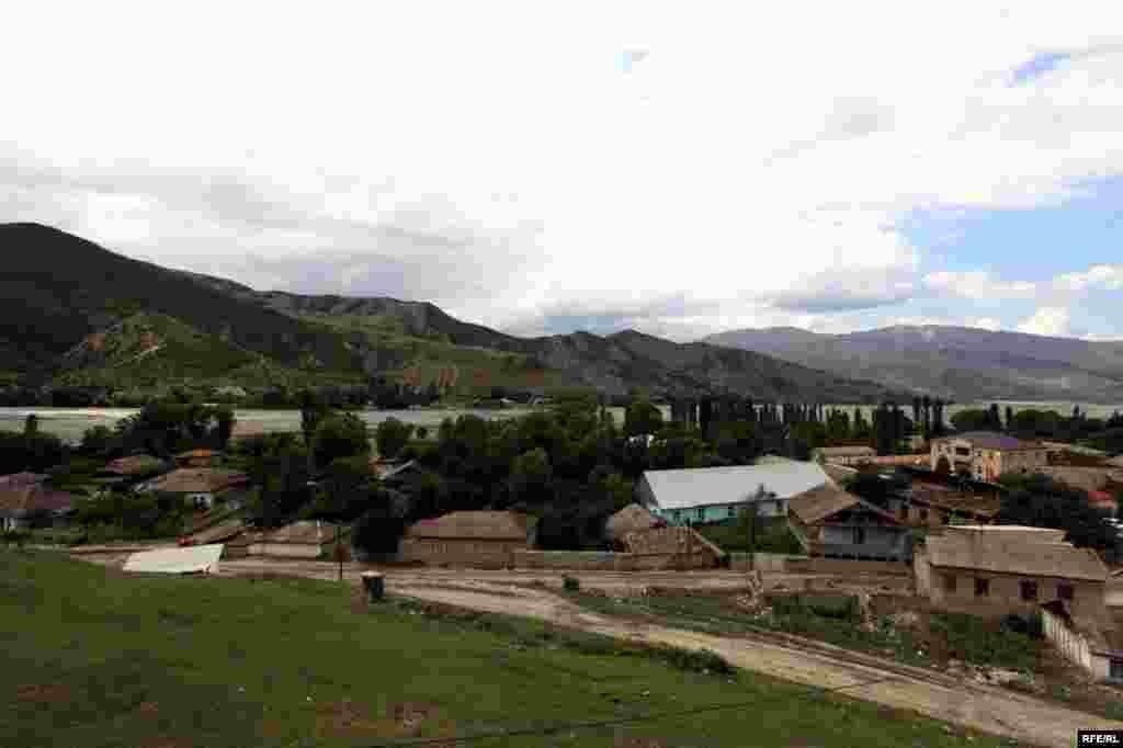 Qubanın Qonaqkənd kəndi #1