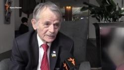 Cemilev: Qırımtatarlar öz aq-uquqlarını faal sürette qorçalamalı (video)
