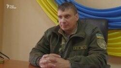 ЗСУ прийняли весь удар на себе – голова Новотошківської ВЦА (відео)