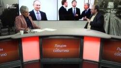 Белковский: Следующая цель Навального - Путин