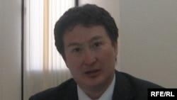 Кадыр Малиеков