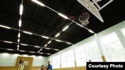 Евгений (баскетбол на колясках)
