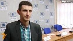 Крымчане нуждаются в моральной поддержке
