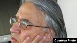Іранський дисидент і журналіст Гоушанґ Асаді