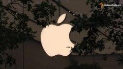 У Брусэлі адкрылі першы Apple Store ганаровай вартай і аплядысмэнтамі ВІДЭА