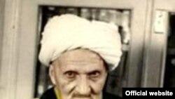 Шайх Эшон Бобохон.