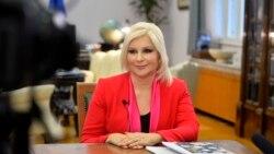 Ministarka energetike Zorana Mihajlović: Srbija želi gas i iz drugih država